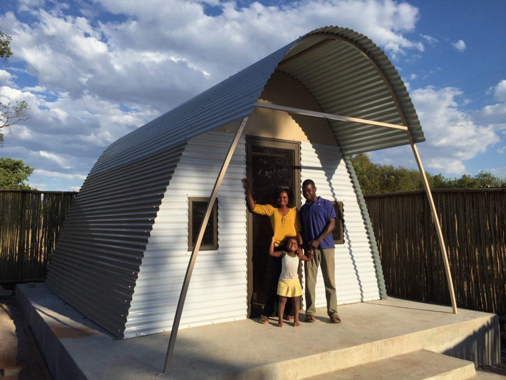 2015- Mokopane, South Africa