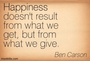 Quotation-Ben-Carson-giving-happiness-Meetville-Quotes-71896