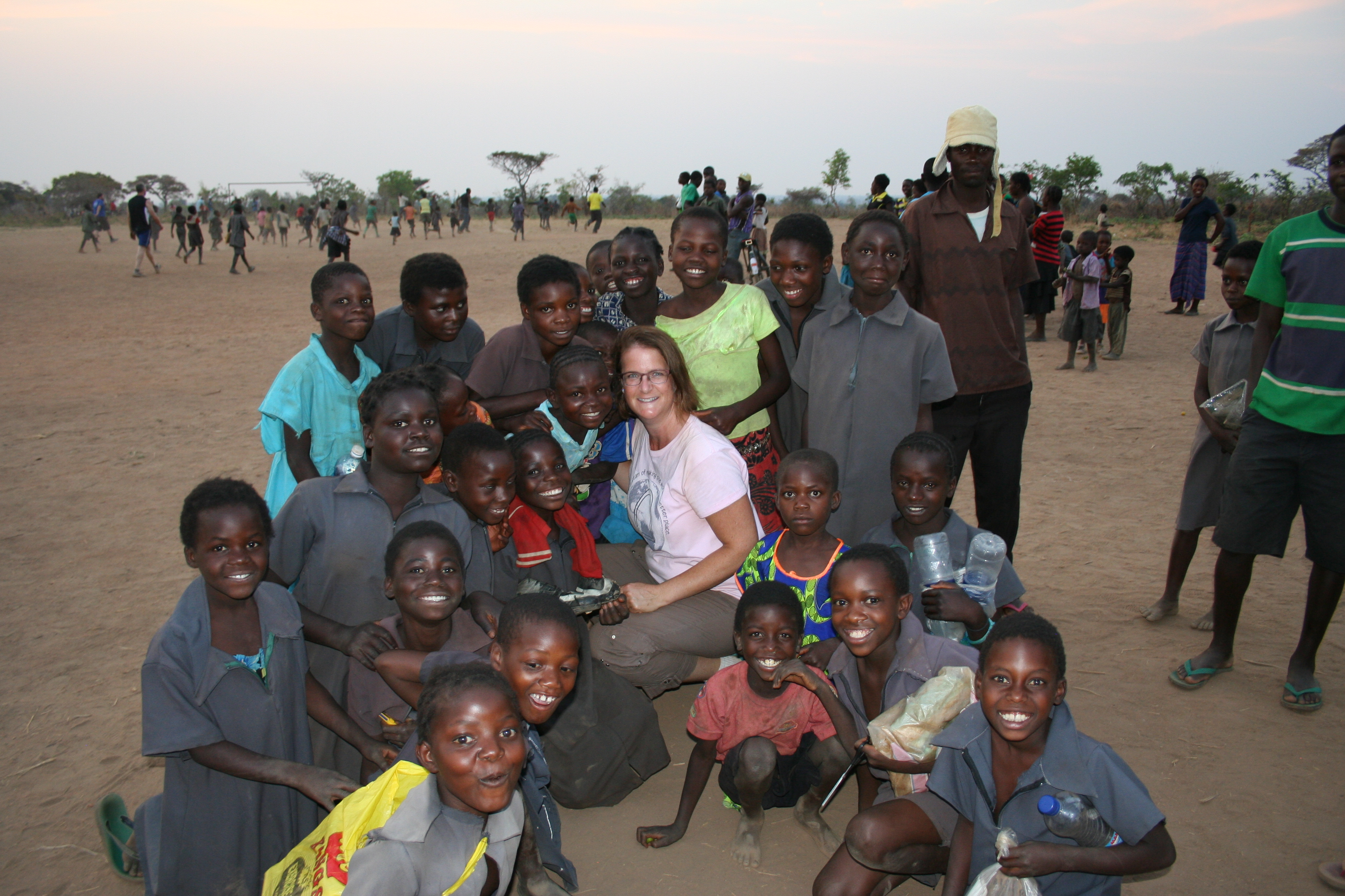 How to Prepare For a Humanitarian Trip Abroad: Five (Not So Easy) Lessons I Learned