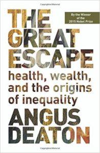 The Great Escape book image