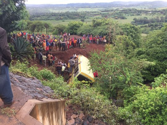 STEMM's Recent Tanzania Trip is Devine Intervention: Saving Lives and Changing Hearts