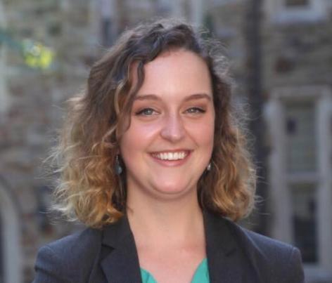 Ginny Shiverdecker, Executive Director